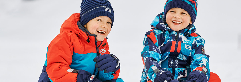 Lego Wear Boys Snowsuit