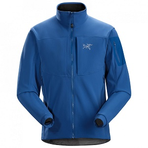 Softshell Jackets Men