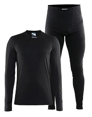 Running Base Layers & Underwear