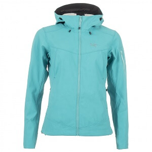 Women's Outdoor Clothing
