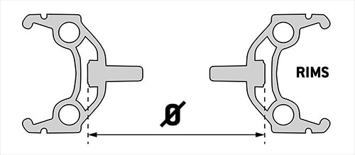 Spoke Length Calculator for Bicycles | Guide: How To Spoke A